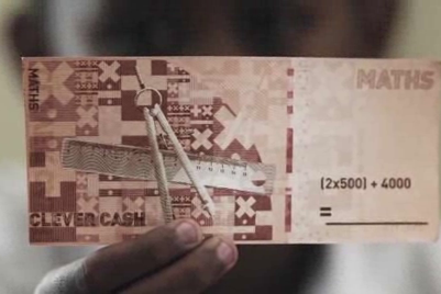 2019 Cannes contenders: 'Clever Cash' by Hakuhodo Indonesia