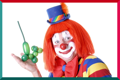 FCB New Zealand copywriter hires clown for redundancy meeting