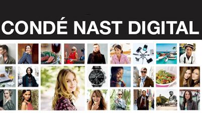 Condé Nast Digital enters exclusive online sales deal with Mezzomedia