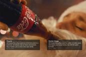 Coca-Cola campaign airs 500+ unique TVCs