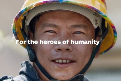 Watch Coca-Cola's super optimistic global video, made in Malaysia