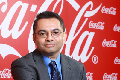 Coca-Cola veteran Shakir Moin takes up China VP and CMO role