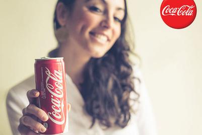 可口可乐利用众包汲取新思路
