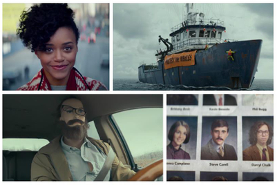 10 best Super Bowl ads, according to Campaign's global creative council