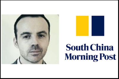 SCMP hires former GroupM leader as global head of advertising