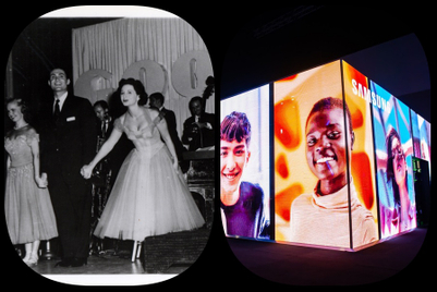 A history of brand experience through the decades