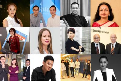 Move and win roundup: Mindshare, Dentsu, Saatchi & Saatchi, Mirum and more