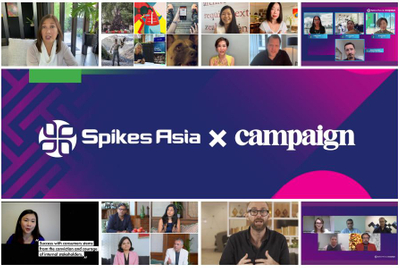 Missed Spikes Asia X Campaign? It's not too late