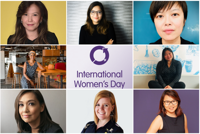 What brands should and should not do on International Women's Day