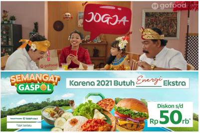 GrabFood versus GoFood: The rivalry only escalates in Indonesia