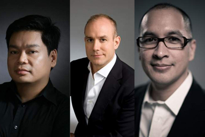 BBDO Proximity Greater China announces three senior promotions