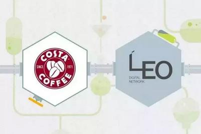 利欧数字网络赢得咖世家中国业务