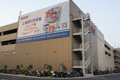 Costco grand-opening hoopla gives way to disappointment in Shanghai