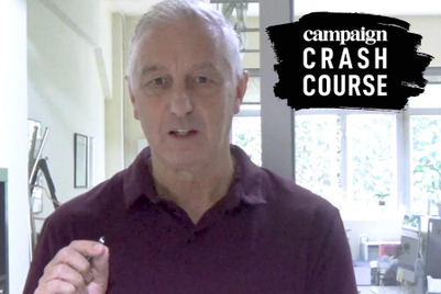 Campaign Crash Course: How to brief a creative agency