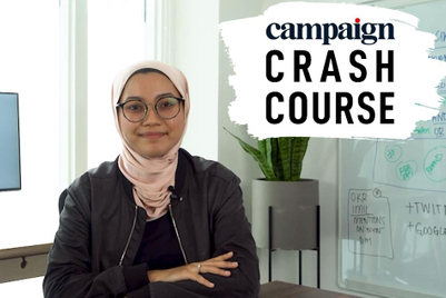 Campaign Crash Course: Social listening 101