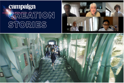 Campaign Creation Stories: How Pocari Sweat and Dentsu sent a heroine on a fantastic journey