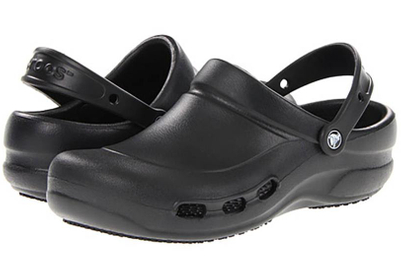 Crocs retains McKinney to grow global footprint
