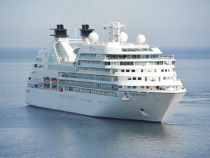 Cruises offer more ultra-luxury retail concepts