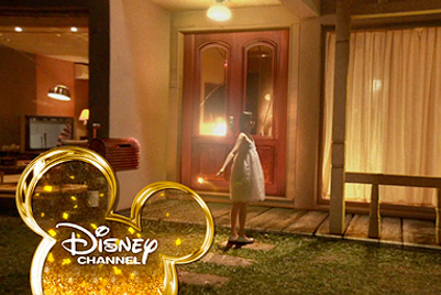 Disney Channel Taiwan asks people to keep dreaming with an 'Everyday magic' ad