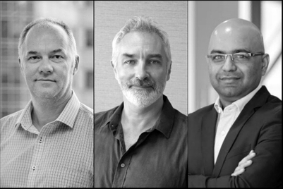 Sean O'Brien, Kristian Barnes, Sunil Yadav no longer at Dentsu Aegis