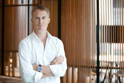 Havas Worldwide Singapore appoints Dan Gibson as group MD