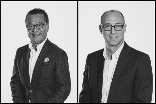 Dentsu Aegis announces regional leadership change
