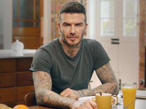 Did you know David Beckham speaks nine languages?