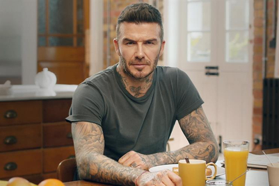 Did you know David Beckham speaks nine languages?