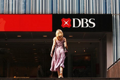 DBS Bank partners with Tribal DDB in Hong Kong and Singapore
