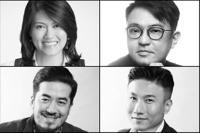 DDB Group Hong Kong appoints co-MDs