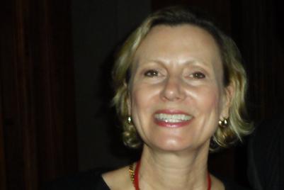 IAA names new president and executive director