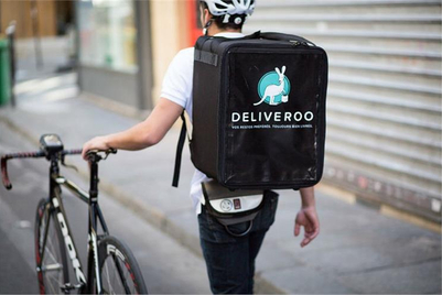 Deliveroo appoints Initiative for global media