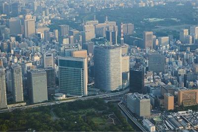 Dentsu Aegis profit slides 2.7 percent