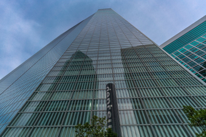 Dentsu reportedly looking to sell Tokyo HQ