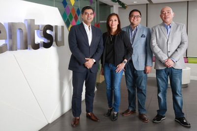 Dentsu Aegis Network acquires JaymeSyfu Group in Philippines