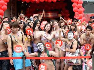 Spanish retailer makes naked pitch to Singaporeans
