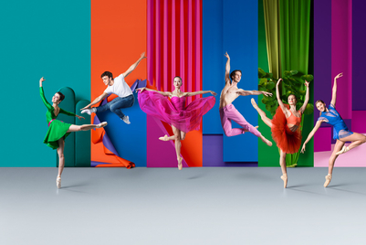 Telstra brings The Australian Ballet's rising stars to the small stage