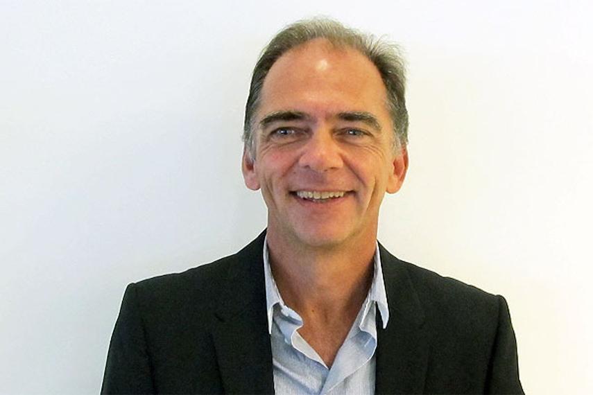 Gilles Detanger, CCO Asia-Pacific, MediaCom