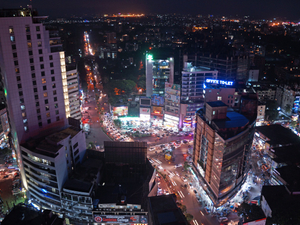 Bangladesh, Mongolia, Sri Lanka among fast-growing media markets