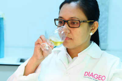 Diageo announces ambitious plans for APAC with the launch of innovation hub