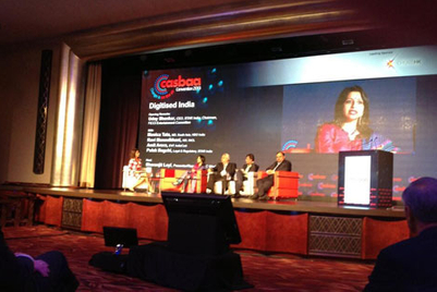 Piracy, pay TV and the cost of differentiation: CASBAA convention