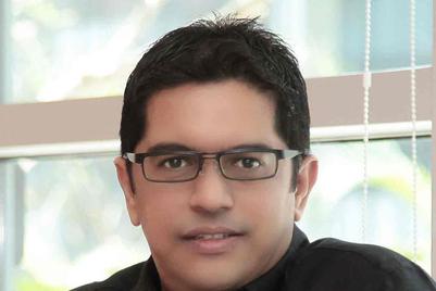 Hakuhodo Singapore promotes Dinesh Sandhu to regional strategy role