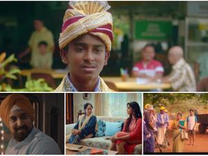 Ad Nut's Deepavali/Diwali commercial film festival