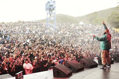Why Miami music mogul DJ Khaled is millennials' 'messiah'