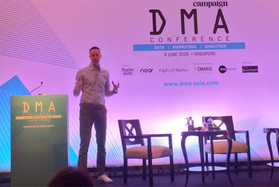DMA: Data journalism is the love child of data and content marketing