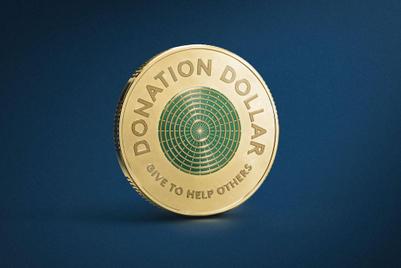 D&AD: 'Donation dollar' is worth three Yellow Pencils