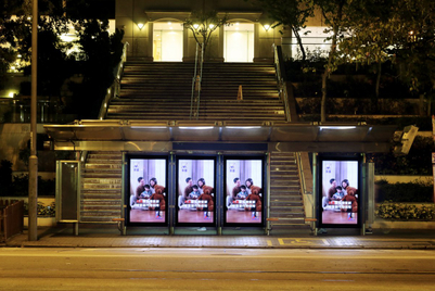 DOOH development accelerates in Singapore and Hong Kong with key partnerships