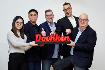 宏盟媒体集团前大中华区CEO进军户外广告领域,创办都瞰网