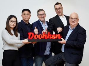 Doug Pearce reveals post-OMG venture in digital OOH