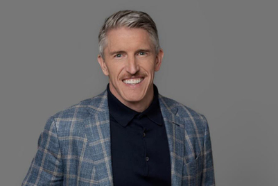 Doug Ray is Dentsu International's first global chief product officer, Media